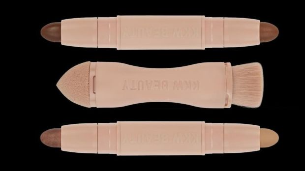 KKW Beauty Crème Highlight and Contour