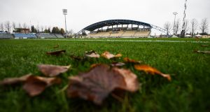 Zebre have faced major financial difficulties for some time. Photo: Getty Images