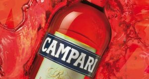 Campari bought Carolans and Irish Mist, along with hazelnut liqueur Frangelico, in 2010 from William Grant & Sons for €129 million.