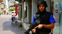 Swiss police rule out act of terror in chainsaw attack