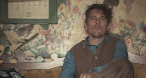 Maudie: Ethan Hawke in Aisling Walsh's new film