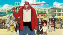 The Boy and the Beast review: An elaborate, unique cinematic talent