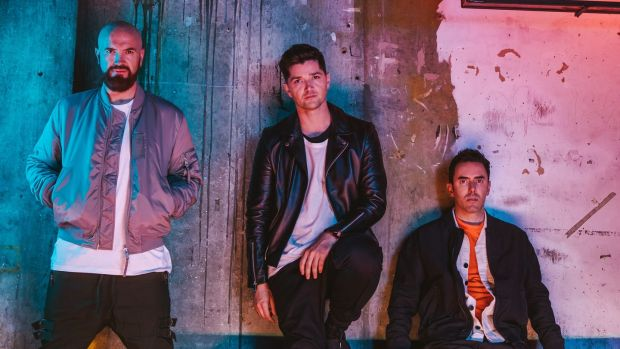 The Script: older, wiser and more famous, they're using their position to change