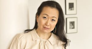 Min Jin Lee: a writer in complete control of her characters and her story and with an intense awareness of the importance of her heritage.