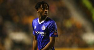 Chelsea academy graduate Nathaniel Chalobah has been sold on to Watford. Photo: Robbie Jay Barratt/Getty Images