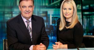Martina Fitzgerald: Debate over gender pay equality at RTÉ an issue for all women