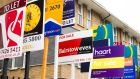How do rental deposits compare around the world?