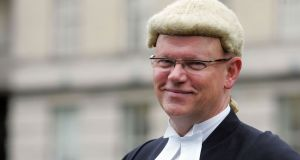 Mr Justice Donal O'Donnell: a reputation for sharp reasoning and  elegant writing