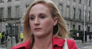 Gayle Dunne, who legally separated from her husband Seán Dunne in May, disputes claims by Chris Lehane, the official assignee in bankruptcy