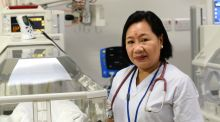 Ireland's Filipinos: caring for our young, old and sick