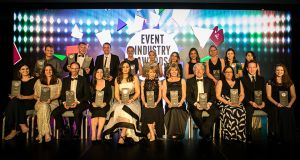 Event Industry Awards 2017 winners announced