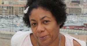 Patrice Lawrence: her novel Orangeboy won both the Waterstones Children's Book Prize and YA Book Prize this year