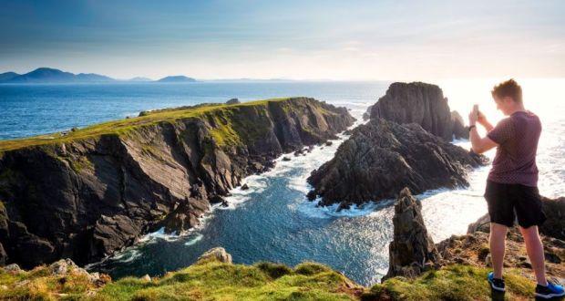 wild atlantic way 10 great donegal destinations