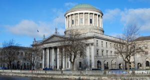 Liquidation of FCR Media Ltd would mean a €8.9 million deficit of liabilities over assets, the High Court was told. Photograph: iStock