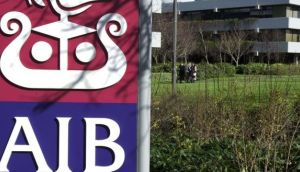 AIB returned to the main stock markets in Dublin and London in June for the first time since it was seized by the State in late 2010