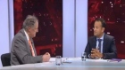Leo Varadkar joins Vincent Browne for penultimate show on TV3