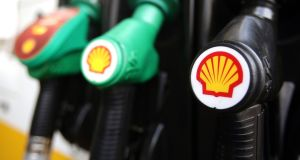 Royal Dutch Shell has reported a large rise in second quarter profits after the energy giant was boosted by higher oil and gas prices. (Photograph: Yui Mok/PA Wire)