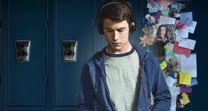 The Netflix drama 13 Reasons Why, based on the novel by Jay Asher, generated demands for more trigger warnings to be included in cinema, TV and literature