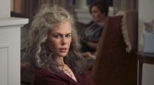 Top of the Lake review: Kidman is superb, and Moss is compelling