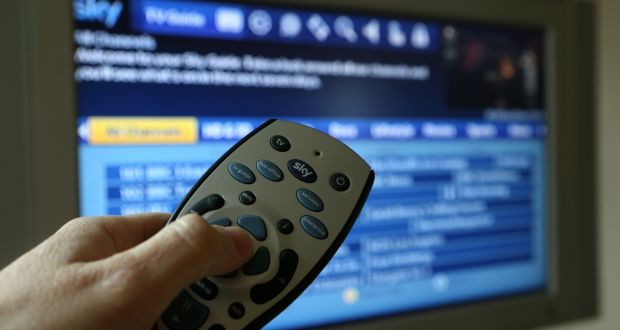 Mystery of Sky's disappearing red button function resolved
