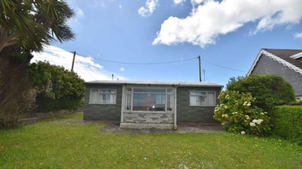Three-bedroom bungalow, The Thames, Camden Road, Crosshaven, Co Cork