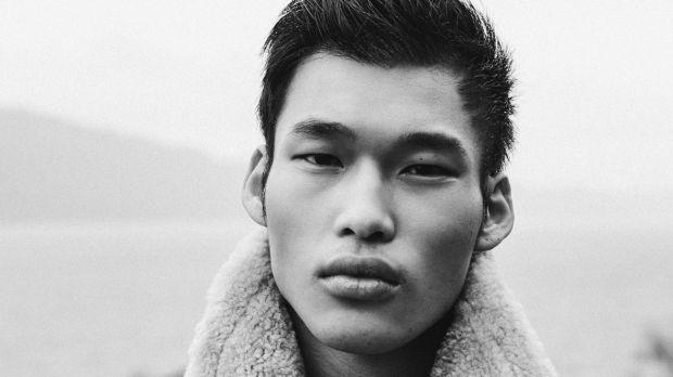 irish male models hit the international catwalks