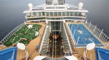 Can a thirtysomething enjoy a Caribbean cruise?