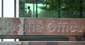 The Home Office in London, England. Photograph: Peter Macdiarmid/Getty Images