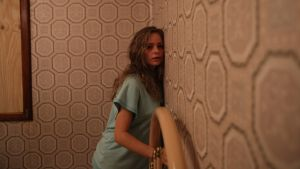 Hounds of Love: fans of Kate Bush are advised to steer clear of this icky Ozploitation flick