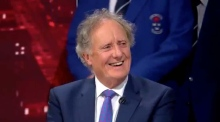 Vincent Browne bows out after 10 years of the late-night talk show