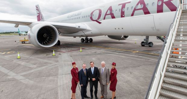 Qatar airways to go ahead with jet orders despite ban qatars neighbours last month severed diplomatic and transport links to punish it for allegedly backing islamic stopboris Image collections