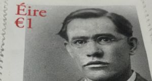 An Post has issued a new stamp to commemorate the centenary of the death of Francis Ledwidge.