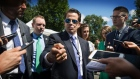 Scaramucci lashes White House colleagues in obscene rant