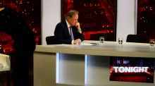 Vincent Browne's last show: A classic display of Browneian Motion
