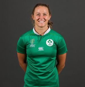 Ashleigh Baxter  