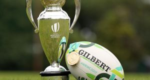 The Women's Rugby World Cup runs from August 9th to 26th. Will Ireland become the first host nation to claim the trophy?