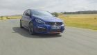 Our Test Drive: the Peugeot 308 GTI