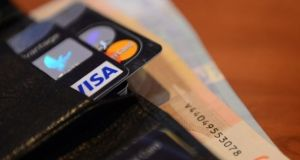 How hard is it to stop payments from a credit card account? Photograph: Bryan O'Brien