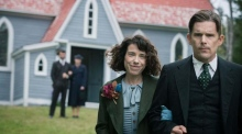 Maudie - official trailer