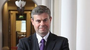 Martin Fraser: the new secretary general to the Government and secretary general of the Department of the Taoiseach starts on August 1st.