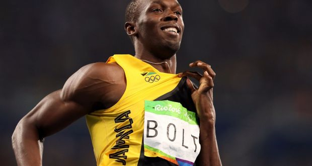 395657b7c18 Usain Bolt  planning to quit the track after competing in the 100m and  4x100m relay