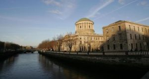 A boy whose skull was fractured when a van reversed over him while he was playing  has secured a €200,000 settlement of his High Court action.