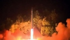 North Korea says missile test shows all US within range