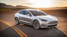 Electric car for the mass market launched in US