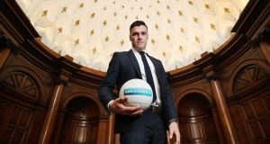 Paddy Andrews, who won the All-Ireland with Dublin in 2013, joins Bank of Ireland from Davy
