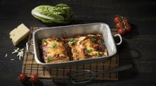 In praise of lasagne: the memories and the flavours
