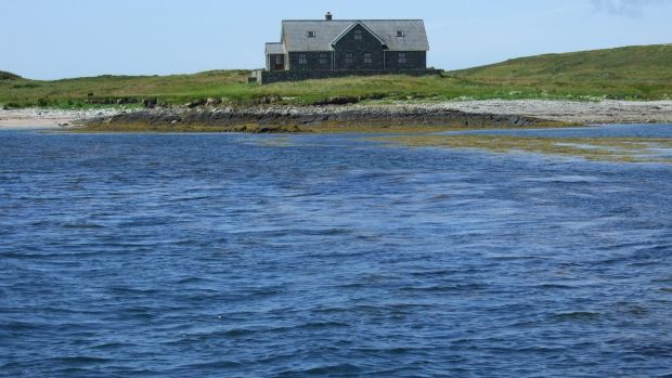 Want to own your own Irish island? There are several for sale