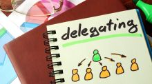 Not sure which tasks to delegate? Follow the six Ts
