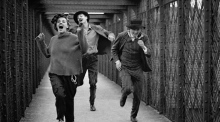 'Jules et Jim' - official trailer (1962)