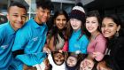 "Teenagers from India, the US and Ireland are gathering in Kildare this week for Foróige's ""leadership for life"" youth conference.   The conference brings together young people to learn how to become leaders in their own communities."